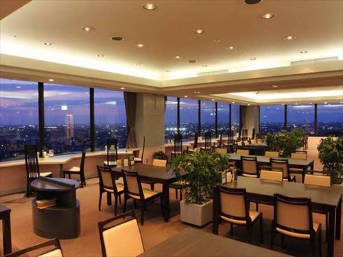施設(レストラン「加能」)のイメージ