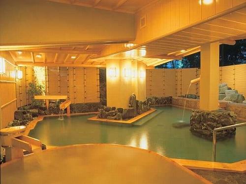 お風呂(大浴場)