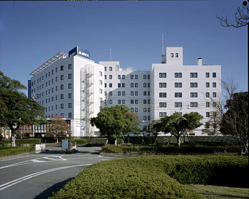 ホテルマリックス 全景(外観)イメージ