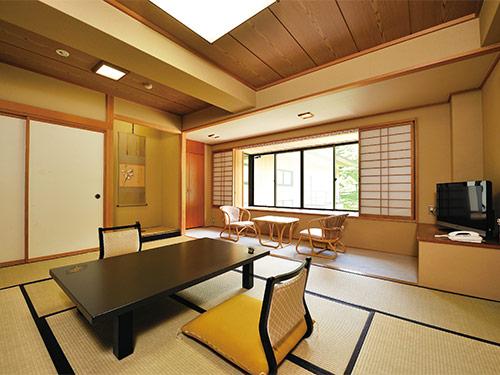 お部屋(基本客室)の一例