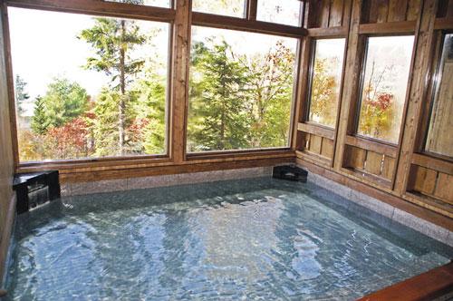 お風呂(大浴場(男性用))
