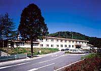 休暇村 茶臼山高原◆近畿日本ツーリスト