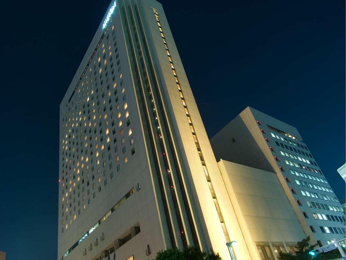 ヒルトン 名古屋◆近畿日本ツーリスト