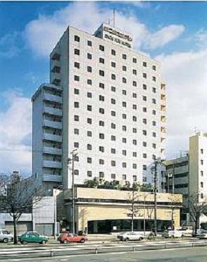 第二富士ホテル 外観