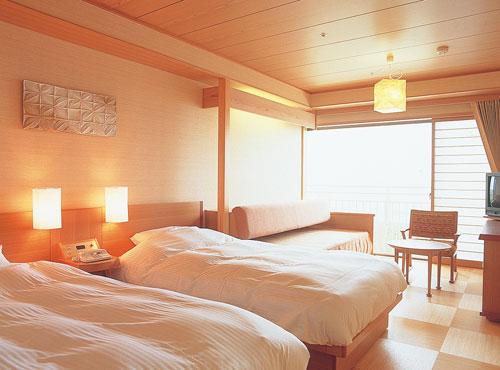 お部屋(客室)の一例
