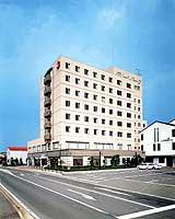 ホテル グリーンパーク 鈴鹿◆近畿日本ツーリスト
