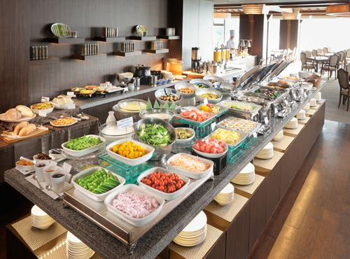 ☆伊勢志摩の迎賓館♪ゆったりした空間の寛ぎ◎気軽な朝食付♪<ハーバービューツイン> 三重県 1泊朝食 ハーバービューツイン
