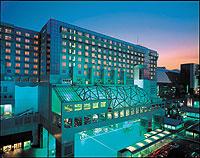 【限定列車で行くはんなり京都】ホテルグランヴィア京都 2・3日間
