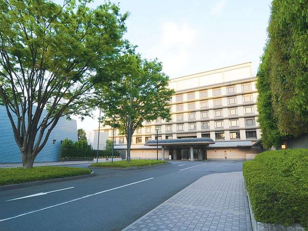 京都御所の西側の閑静な場所でやすらぎの休日を♪ 【この日がおすすめ(ホテル)】 お日にち限定だからお得!