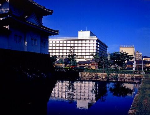 ANA クラウンプラザ ホテル京都◆近畿日本ツーリスト