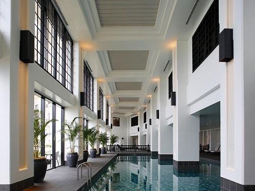 ホテル 屋内プール※有料・別料金