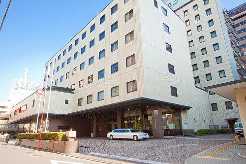 「ホテルメルパルク東京」の画像検索結果
