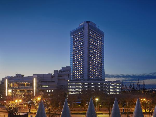 インテックス大阪やコスモタワーなどの大型コンベンション施設に隣接USJにも直行バスで15分♪ 観光に!ビジネスに!大阪 大阪南港ステイ!スタンダードプラン(デラックスツイン)