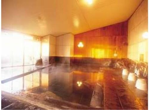 なんばから近鉄奈良線、急行で20分。天然ラジウム温泉大浴場あり! 大阪 東大阪に泊まろう!スタンダードプラン・食事なし(南館)