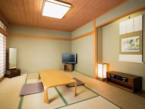 お部屋(和室)の一例