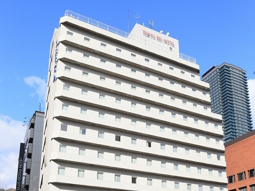 JR&私鉄各線三宮駅より徒歩約2分!バスターミナル・コンビニ・スーパーもすぐそこ♪ 観光に!ビジネスに!兵庫 三宮・元町ステイ!スタンダードプラン