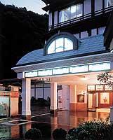 深山楽亭◆近畿日本ツーリスト
