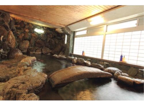 しののめ荘お風呂のイメージ