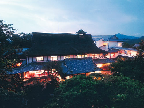 気軽にステイ! 奈良県 吉野山に泊まろう!1泊朝食付プラン