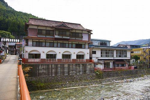 ホテル 丸文◆近畿日本ツーリスト