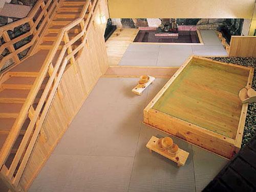 大浴場「宵待」のイメージ
