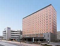 岡山 シティホテル 厚生町◆近畿日本ツーリスト
