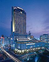 <中四国最大級の都市型ホテル!> 【MC】得だねどっきり広島 得だねどっきり広島 ツイン2・3名利用