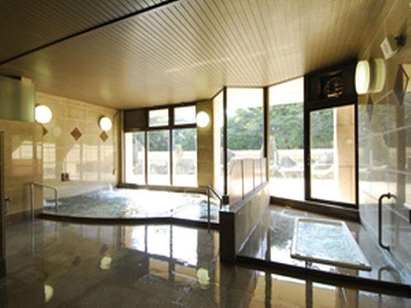 山口宇部空港からお車で約12分!人工温泉の大浴場でゆったり♪連泊がお得! 山口県 宇部に泊まろう!スタンダードプラン