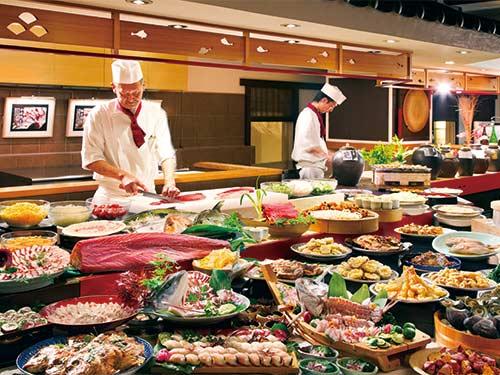 自家製すだちドリンク付♪釣り堀体験30分無料♪ 【#徳島あるでないで】 嬉しい特色付♪選べる夕食/デラックスツイン