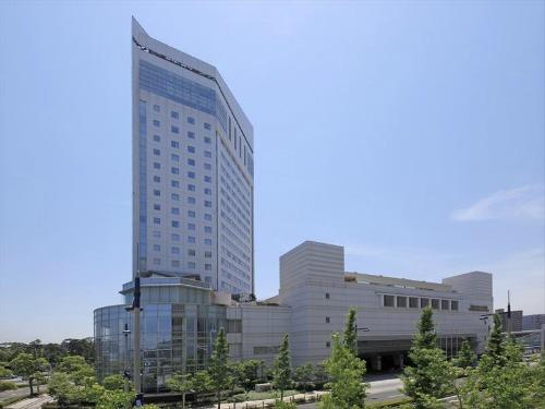 瀬戸内海や高松市内を一望出来る地上20階建ての本格シティホテル ビジネスに!観光に!香川県 スタンダードプラン ツイン