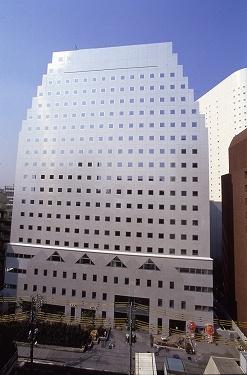 新宿 ワシントンホテル 新館◆近畿日本ツーリスト