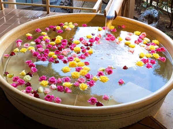 華風呂(女性用)のイメージ