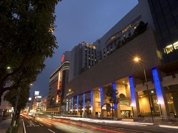 松山 全日空ホテル◆近畿日本ツーリスト