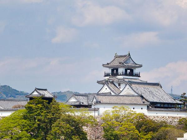 高知城のイメージ ※入場料別途要