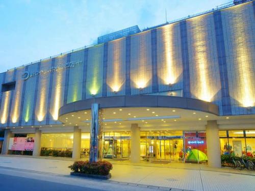 清流四万十川の流れる小京都中村。その四万十市の街の中心にあるシティホテル。嬉しい特色もご用意♪ まっこと高知 ツイン(朝食付)