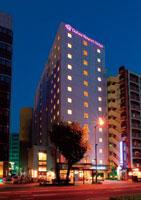 ダイワ ロイネット ホテル 博多祇園◆近畿日本ツーリスト