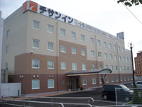 チサン イン 大村長崎空港◆近畿日本ツーリスト