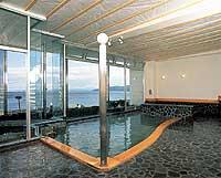 宿泊ホテル ホテルニューツルタ/大浴場(女性用)