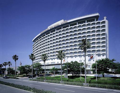 鹿児島サンロイヤルホテル 全景イメージ