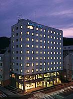 ホテルウエストコート奄美 外観 イメージ