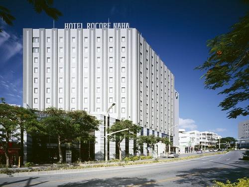 割増追加代金ホテル ホテルロコアナハ 全景・外観イメージ