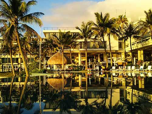 【インスタ映えで話題!】沖縄 ホテルムーンビーチへ行こう