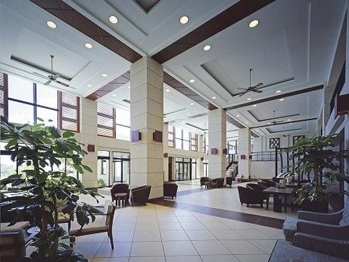 ホテル ロビーのイメージ