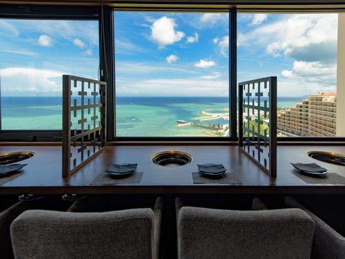 ホテル琉球BBQ Blueのイメージ