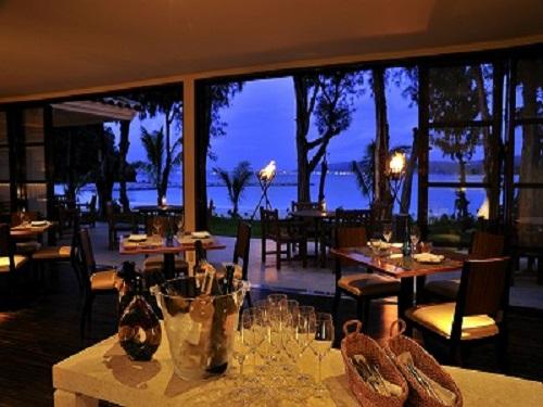 イタリアンレストラン・チュララのイメージ