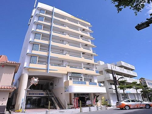 観光ホテル セイル イン 宮古島◆近畿日本ツーリスト