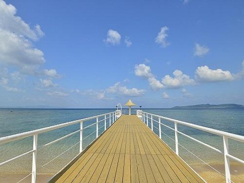ホテル ビーチ桟橋 エンジェルピアのイメージ