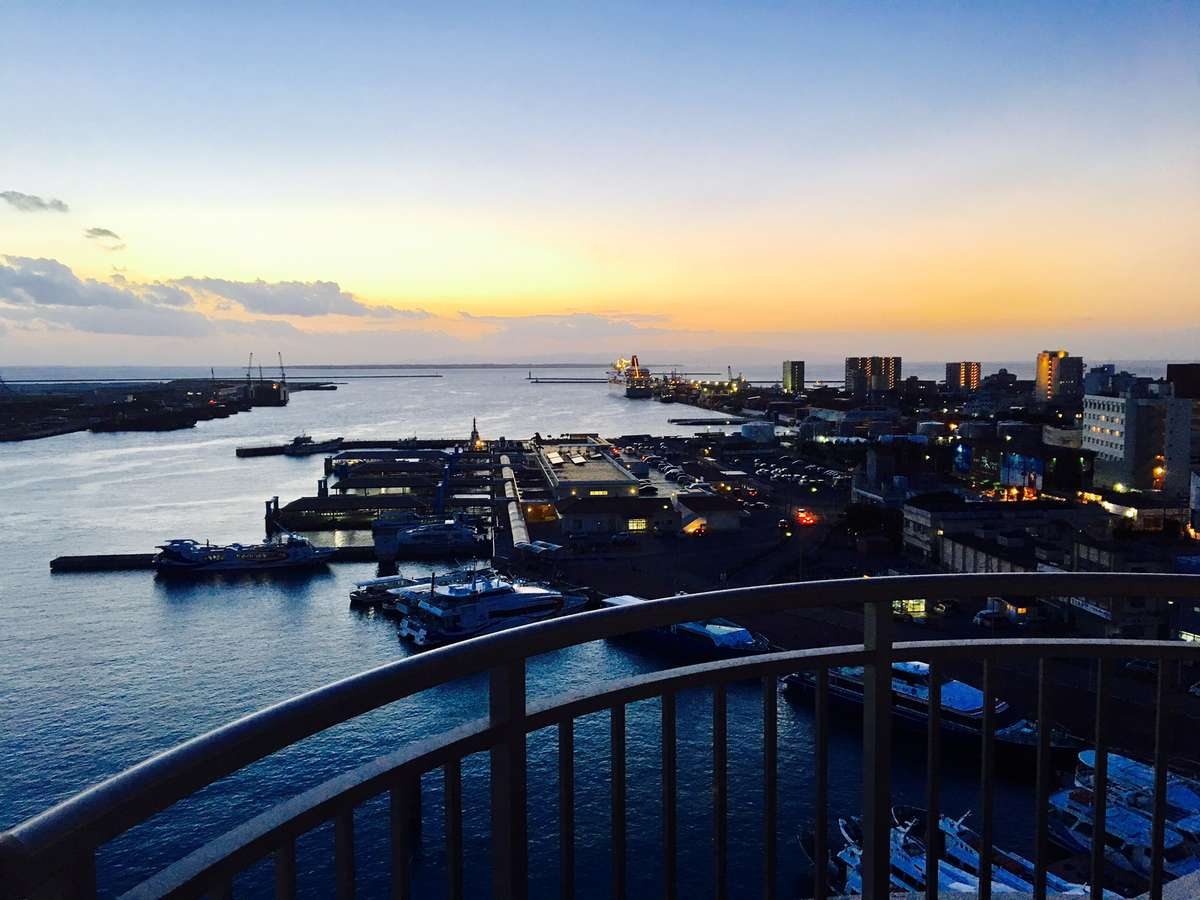 年末年始からゴールデンウィーク以降設定プラン♪ 沖縄に泊まろう★ お値打ちプラン♪ジュニアツイン(2名利用)