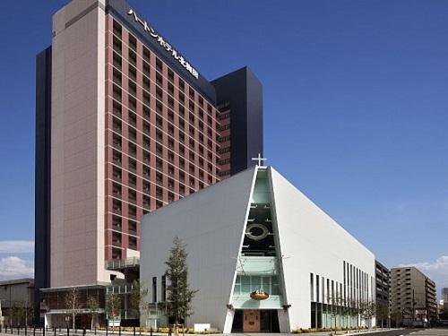 【夕方から旅♪1日乗車券付】◇<中津>ハートンホテル北梅田2・3日間