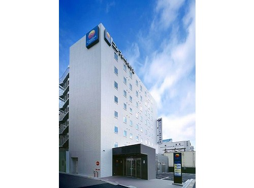 コンフォート ホテル 奈良◆近畿日本ツーリスト